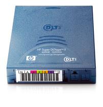 HP Q2020A Datenkassette Super DLT II 600 GB