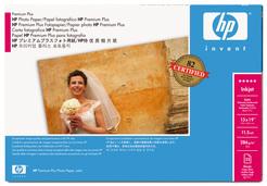 HP Q5489A Premium Plus Fotopapier