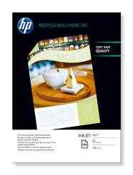 HP Q6592A Superior Inkjet Papier