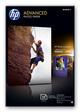 HP Q8691A Advanced Fotopapier hochglänzend