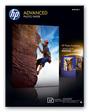HP Q8695A Advanced Fotopapier hochglänzend