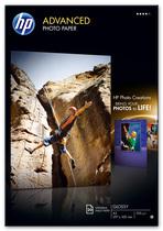 HP Q8697A Advanced Fotopapier hochglänzend
