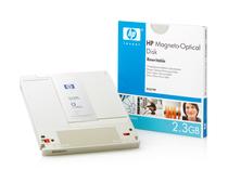 HP RW-Disk MO 4x 2,3 GB