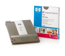 HP WORM Optical Disk 9,1 GB