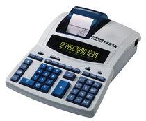 ibico® Druckender Tischrechner 1491X (Thermo)