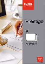 Karten A6 Elco Prestige
