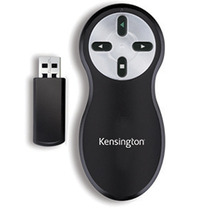 Kensington Wireless Presenter ohne Laser