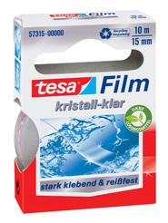 Klebefilm tesafilm® kristall-klar