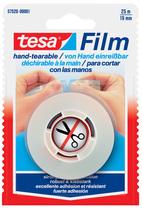 Klebefilm tesafilm® von Hand einreißbar