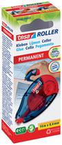 Kleberoller tesa® Roller ecoLogo Kleben Permanent Nachfüllroller