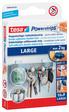 Klebestück tesa Powerstrips® Large