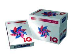 Kopierpapier DIN A4, weiß, 80 g/m², 500 Blatt