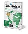 Kopierpapier Navigator Universal