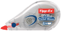 Korrekturroller Tipp-Ex® Mini Pocket Mouse®