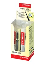Kugelschreibermine STABILO® Ballpoint Refill