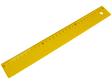 Lineal 30 cm, Kunststoff, Nein