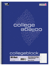 Landré Collegeblock College