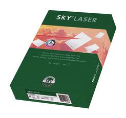 Laser-Papier DIN A4, ungestrichen, 80-100 g/m², 500