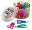 Laurel® Briefklammer Plastiklip