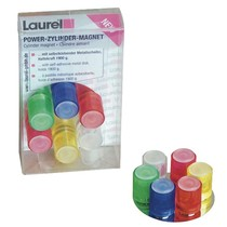 Laurel® Power Zylinder Magnet