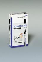 Legamaster Boardmarker TZ1 schwarz