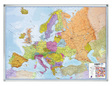 Legamaster Landkarten PROFESSIONAL Europa