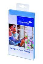 Legamaster Magic Notes blau