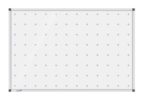 Legamaster Whiteboard PREMIUM Kreuze 50mm 60x90cm
