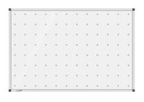 Legamaster Whiteboard PREMIUM Kreuze 50mm 90x120cm