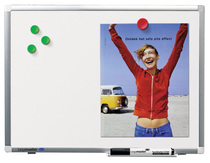 Legamaster Whiteboard PREMIUM PLUS