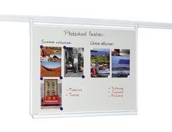 Legamaster Whiteboards für Legaline PROFESSIONAL