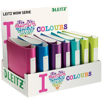 Leitz Display WOW Ordner