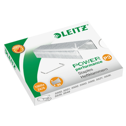 Leitz Heftklammer Power Performance P3