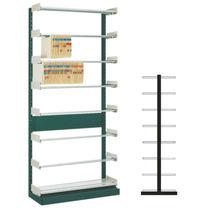 Leitz OrgaClass Doppelregal für Pendelregistratur