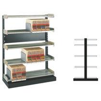 Leitz OrgaClass Doppeltheke für Stehsammler und Ordner