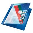Leitz Plastic-Hefter Exquisit mit Präsentationstasche