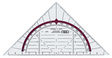 M+R Geometriedreieck