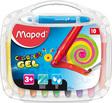 Maped Gelmalstift Color'Peps GEL