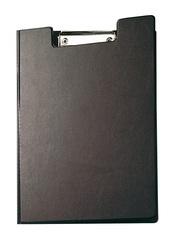 MAUL Schreibmappe mit Folienüberzug und Durchschreibschutz