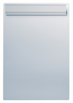 MAUL Schreibplatte Aluminium eloxiert