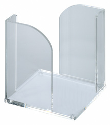 MAUL Zettelbox 9 x 9 cm