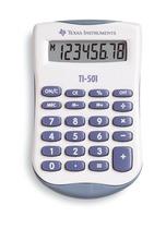 Mini-Taschenrechner TI-501