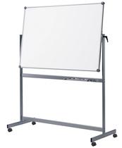 Mobiles Whiteboard MAULpro, drehbar