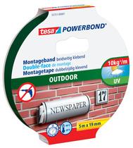 Montageklebeband tesa Powerbond®  Outdoor