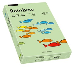 Multifunktionspapier Rainbow Coloured Paper