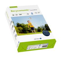 Multifunktionspapier Recyconomic Classic White