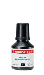 Nachfülltinte edding T 25 refill ink