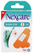 Nexcare™ Pflaster Blood-Stop