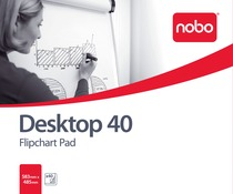 Nobo® Flipchartblock