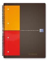 Notebook Oxford International